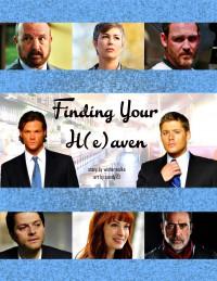 Finding Your H(e)aven - Winterwolke
