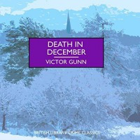 Death in December - Gordon Griffin, Victor Gunn