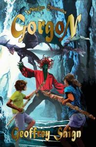 Gorgon - Geoffrey C. Saign