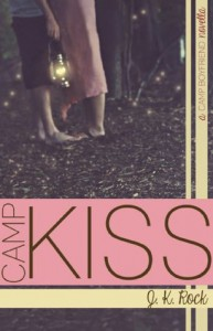 Camp Kiss (Camp Boyfriend) - J.K. Rock