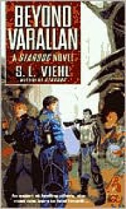 Beyond Varallan - S.L. Viehl