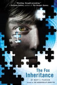 The Fox Inheritance (Jenna Fox Chronicles, #2) - Mary E. Pearson