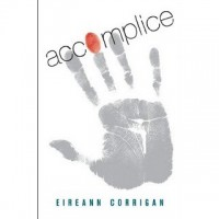 Accomplice - Eireann Corrigan