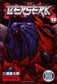 Berserk, Vol. 12 - Kentaro Miura