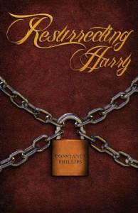 Resurrecting Harry - Constance Phillips