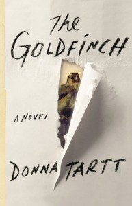 The Goldfinch - Donna Tartt