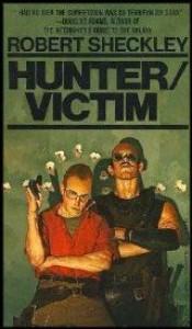 Hunter/Victim - Robert Sheckley
