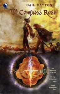The Compass Rose - Gail Dayton