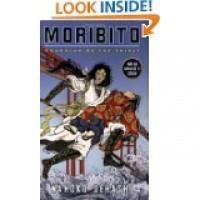 Moribito: Guardian Of The Spirit - Nahoko Uehashi
