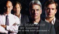 Two Masters (NCIS fanfic) - Xanthe