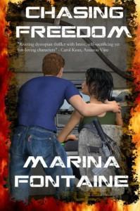 Chasing Freedom - Marina Fontaine