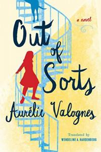 Out of Sorts - Aurélie Valognes, Wendeline A Hardenberg