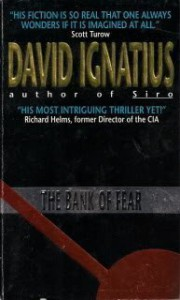 The Bank of Fear - David Ignatius