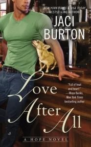 Love After All - Jaci Burton