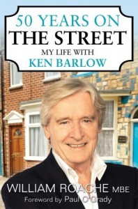 50 Years on the Street: My Life with Ken Barlow - William Roache