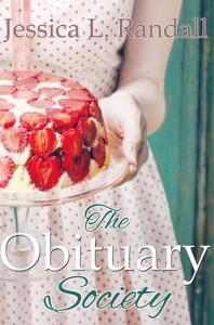 The Obituary Society - Jessica L. Randall