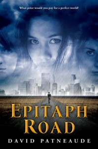 Epitaph Road - David Patneaude