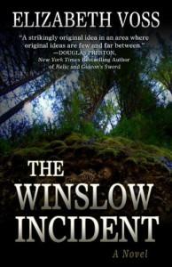 The Winslow Incident - Elizabeth Voss