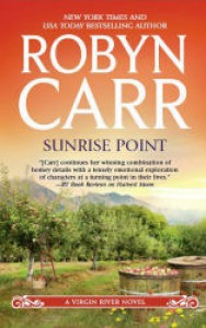 Sunrise Point (Virgin River, #19) - Robyn Carr