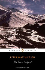 The Snow Leopard - Peter Matthiessen, Pico Iyer