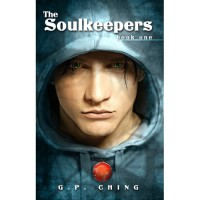The Soulkeepers (The Soulkeepers, #1) - G.P. Ching