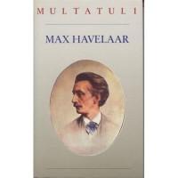 Max Havelaar, of de koffieveilingen der Nederlandse Handelsmaatschappij - Multatuli, Eduard Douwes Dekker