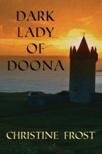 Dark Lady of Doona - Christine Frost