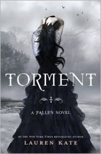 Torment (Lauren Kate's Fallen Series #2) - Lauren Kate