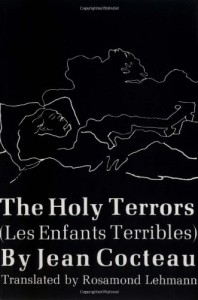 The Holy Terrors - Jean Cocteau, Rosamond Lehmann