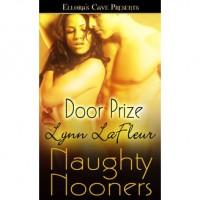 Door Prize (Naughty Nooners) - Lynn LaFleur