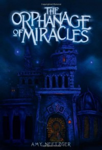 The Orphanage of Miracles - Amy Neftzger