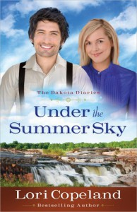 Under the Summer Sky - Lori Copeland