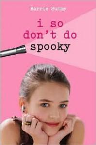 I So Don't Do Spooky - Barrie Summy
