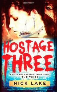 Hostage Three  Export - Nick Lake