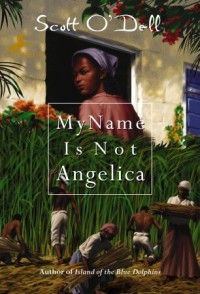 My Name Is Not Angelica - Scott O'Dell