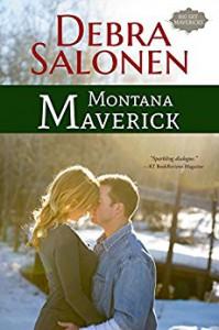 Montana Maverick - Debra Salonen