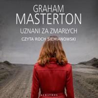 Uznani za zmarłych - Graham Masterton