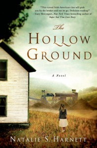 The Hollow Ground - Natalie S. Harnett