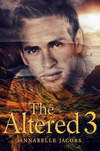 The Altered 3 - Annabelle Jacobs