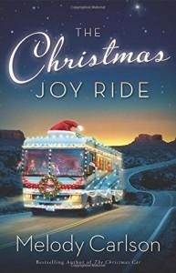 The Christmas Joy Ride - Melody Carlson