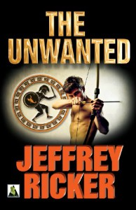 The Unwanted - Jeffrey Ricker