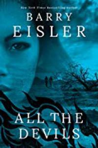 All the Devils - Barry Eisler