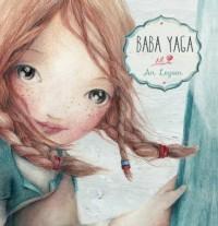 Baba Yaga - An Leysen