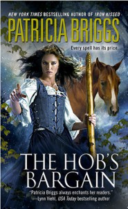 The Hob's Bargain - Patricia Briggs