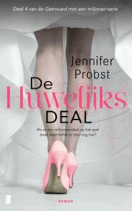 De Huwelijksdeal  - Ineke de Groot, Jennifer Probst
