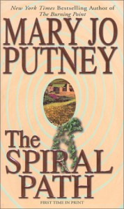 The Spiral Path - Mary Jo Putney
