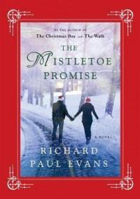 [ The Mistletoe Promise - Street Smart by Evans, Richard Paul ( Author ) Nov-2014 Hardcover ] - Richard Paul Evans