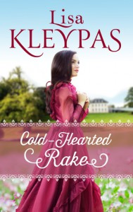 A Cold-Hearted Rake - Lisa Kleypas