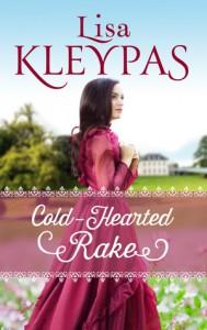 A Cold-Hearted Rake - Lisa Kleypas