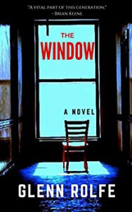 The Window - Erin Sweet Al-Mehairi, Glenn Rolfe
